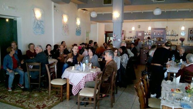 19 Μαρτίου η συνάντηση Μελών και Φίλων του Συλλόγου στη Ναύπακτο