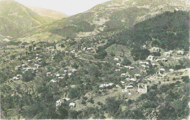 Αναμνήσεις από το χωριό